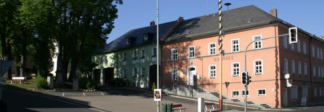 Gemeinde Thiersheim
