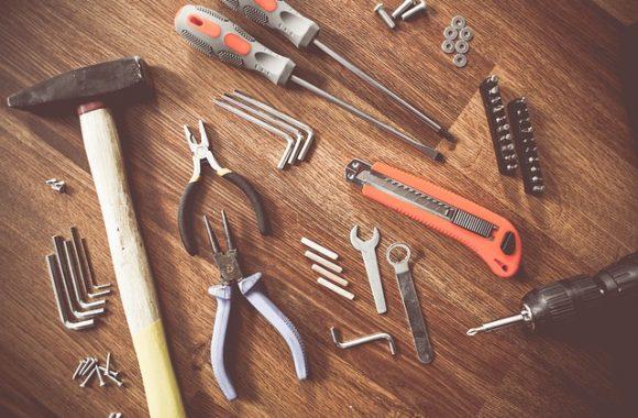 Thumbnail for the post titled: Handwerk