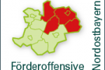 Thumbnail for the post titled: Förderoffensive Nordostbayern