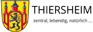 Logo for Gemeinde Thiersheim