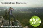 Thumbnail for the post titled: Fichtelgebirgs-Newsletter geht an den Start